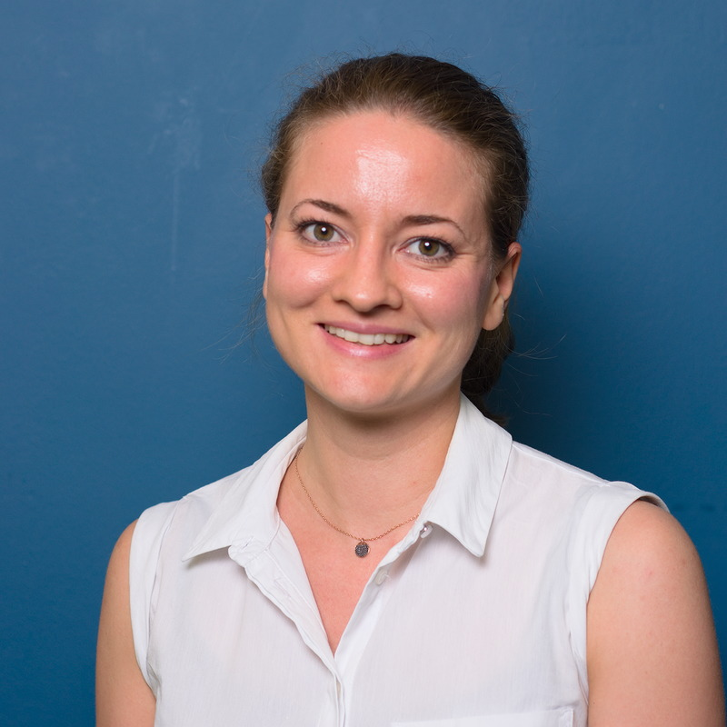 Dr. Elena Prigge