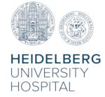 Heidelberg UniversityHospital